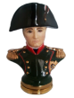 "Napoleon (15/W056) Approximately 2.5"".  Limited Edition of 250."