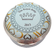 "Royal Baby Memento (25/10189) 1.25"" diameter. Limited Edition of 150."